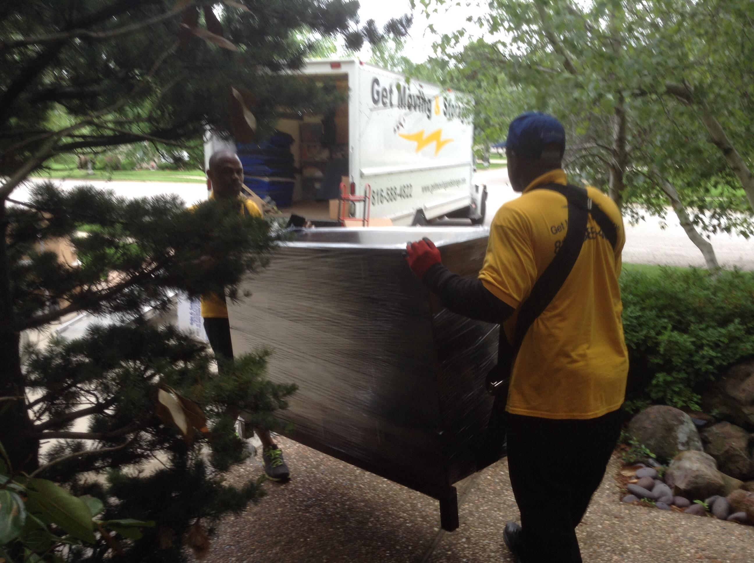 residential movers kansas city mo